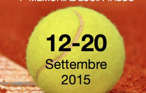 locandina torneo 4a settembre