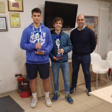 Torneo giovanile di Dolo 2016, i vincitori