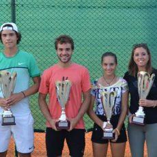"Torneo Open ""San Rocco"" 2016, i campioni"