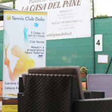"Torneo IV categoria maschile ""Memorial Lucia Tasso"""