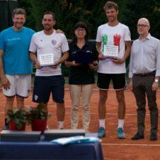 Finale Torneo Open: Vince Mario Radic
