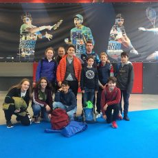 News Scuola Tennis